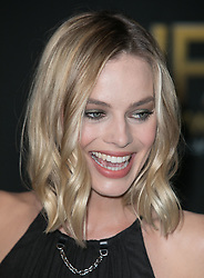 November 5, 2017 - Beverly Hills, California, United States of America - Margot Robbie at the 21st Annual Hollywood Film Awards at The Beverly Hilton Hotel in Beverly Hills, California on Sunday November 5, 2017. JAVIER ROJAS/PI (Credit Image: © Prensa Internacional via ZUMA Wire)