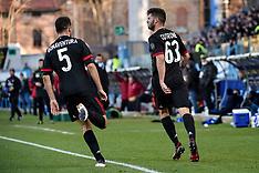 SPAL v AC Milan - 10 February 2018