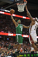 .The Cleveland Cavaliers defeated the Boston Celtics 108-84 in Game 3 of the Eastern Conference Semi-Finals at Quicken Loans Arena in Cleveland.