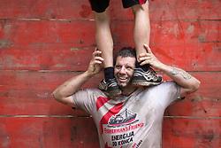 Oviratlon Obstacle Challenge Pokljuka 2018, on July 7, 2018 in Rudno polje, Pokljuka, Slovenia. Photo by Urban Urbanc / Sportida