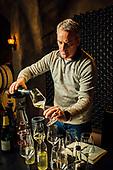 Oregon Wine Press Vin Clairs