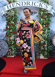 Mizana Qanta owner of Chaise Lounge.<br /> By SIBUSISO NDLOVU