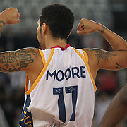20181024 Basket, Serie A2 : Virtus Roma vs Leonis Roma