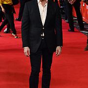 Matthew Weiner attend The Romanoffs - World Premiere at CURZON MAYFAIR, London, Uk. 2nd October 2018.