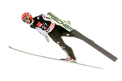 Markus Eisenbichler of Germany during the Ski Flying Hill Individual Competition on Day Two of FIS Ski Jumping World Cup Final 2017, on March 24, 2017 in Planica, Slovenia. Photo by Vid Ponikvar / Sportida