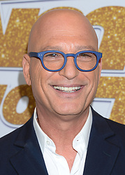 """Tyra Banks at the """"America's Got Talent"""" Season 13 Live Show and Red Carpet at the Dolby Theatre on August 14, 2018 in Hollywood, California. 14 Aug 2018 Pictured: Howie Mandel. Photo credit: Scott Kirkland/PictureGroup / MEGA TheMegaAgency.com +1 888 505 6342"""
