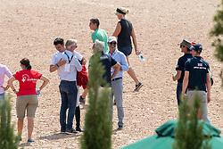 Guerdat Steve, SUI<br /> World Equestrian Games - Tryon 2018<br /> © Hippo Foto - Dirk Caremans<br /> 23/09/2018