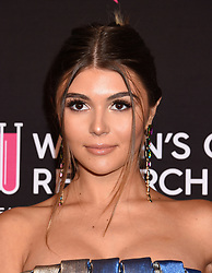 Miley Cyrus arrives at The Women's Cancer Research Fund's An Unforgettable Evening Benefit Gala held at the Beverly Wilshire Hotel on February 28, 2019 in Beverly Hills, CA. © Tammie Arroyo / AFF-USA.COM. 28 Feb 2019 Pictured: Olivia Jade Giannulli. Photo credit: MEGA TheMegaAgency.com +1 888 505 6342