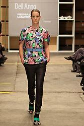 Dell Anno e Reinaldo Lorenço criam desfile em parceria inédita envolvendo os universos da moda e da decoração no Brasil. A elegância da moda vai virar a elegância da casa. FOTO: Jefferson Bernardes/Preview.com