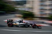 May 20-24, 2015: Monaco Grand Prix: Nico Hulkenberg (GER), Force India-Mercedes