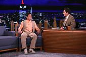 "June 07, 2021 - NY: NBC's ""The Tonight Show Starring Jimmy Fallon"" - Episode 1474"
