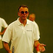 Tennisclinic Hilversum Open 2004, Hans Böhm