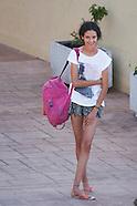 080116 Spanish Royals sighting in Palma de Mallorca