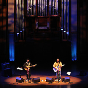 Cecilio & Kapono at Benaroya Hall