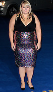 "Dec 9, 2014 - ""Night At The Museum: Secret Of The Tomb"" - European Premiere - Red Carpet Arrivals at Empire,  Leicester Square, London<br /> <br /> Pictured: Rebel Wilson<br /> ©Exclusivepix Media"