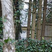 NLD/Laren/20120411 - Woning tijdelijk verhuurd aan Emile Ratelband,