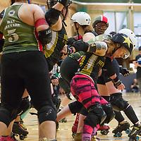 02 NRG Canny Belters vs Birmingham Blitz Dames