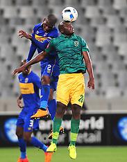 Cape Town City vs Golden Arrows - 4 April 2018