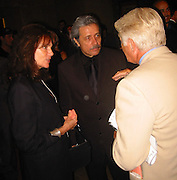 Edward James Olmos, Jacqueline Bissett.2001 Los Angeles Latino Film Festival.Honors Anthony Quinn with Memorial and Lifetime Achievement Award.Egyptian Theater.Los Angeles, CA.July 28, 2001.Photo by Celebrityvibe.com..