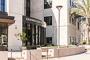 California Court of Appeal Building