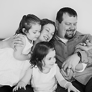 Talbot Family