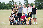 TB - Sixth Form Rounders 2017/18
