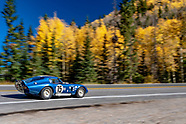 """Cars & Colors """"Million Dollar Highway Road Rally"""" 28 Sep 18"""