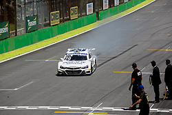 December 9, 2018 - Sao Paulo, Sao Paulo, Brazil - Nov, 2018 - /#29 DANIEL SERRA (champion of 2018 season) of Eurofarma RC during the final stage of the 2018 championship of the Brazilian Stock Car, at Interlagos circuit, in Sao Paulo, Brazil. (Credit Image: © Paulo Lopes via ZUMA Wire) (Credit Image: © Paulo Lopes/ZUMA Wire)