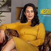 NL/Amsterdam/20210302 - Persdag Meskina, Jouman Fattal