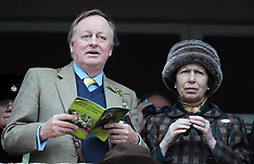 Princess Anne & Andrew Parker Bowles - 3 Oct 2017