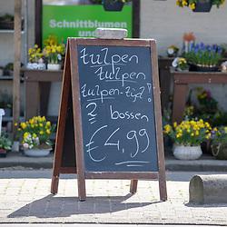 10-04-2020: Nieuws: Algemeen: Nederland<br />De grenswinkel wachten op klanten