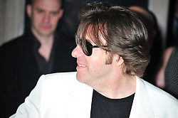 © Licensed to London News Pictures. 25/03/2012. London, England. Jonathan Ross attends the  Jameson Empire Awards held at the Grosvenor Hotel London  Photo credit : ALAN ROXBOROUGH/LNP