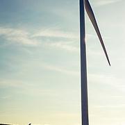Scottish Renewables Turbine