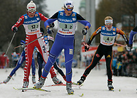 Vibeke W. Skofterud (NOR 2, Team-Sprint) © Manu Friederich/EQ Images