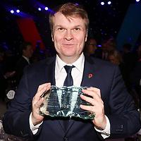 MIT Award 2017 Rob Stringer