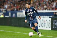 FOOTBALL - FRENCH CHAMPIONSHIP 2012/2013 - L1 - PARIS SAINT GERMAIN VS REIMS - 20/10/2012 - MAXWELL (PARIS SAINT-GERMAIN)