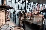 Stavanger, Norsk Oljiemuseum, the national petroleum museum