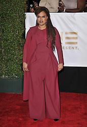 Ava DuVernay at The 49th NAACP Image Awards held at the Pasadena Civic Auditorium on January 15, 2018 in Pasadena, CA, USA (Photo by Sthanlee B. Mirador/Sipa USA)