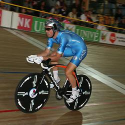 APELDOORN NK Baanwielrennen 2008-2009<br />Kilometer TimVeldt