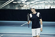 Shot on location at Queens Tennis club and the National Tennis Centre.