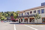 Marin, California