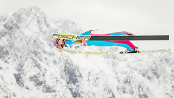 Stefan Kraft of Austria during Ski Flying Hill Individual Competition at Day 2 of FIS Ski Jumping World Cup Final 2018, on March 23, 2018 in Planica, Ratece, Slovenia. Photo by Ziga Zupan / Sportida