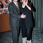 Premiere Wedding Planner Rotterdam, Ariane Spier zwanger en haar man
