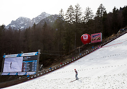 Stephan Leyhe of Germany during the Ski Flying Hill Individual Competition on Day Two of FIS Ski Jumping World Cup Final 2017, on March 24, 2017 in Planica, Slovenia. Photo by Vid Ponikvar / Sportida