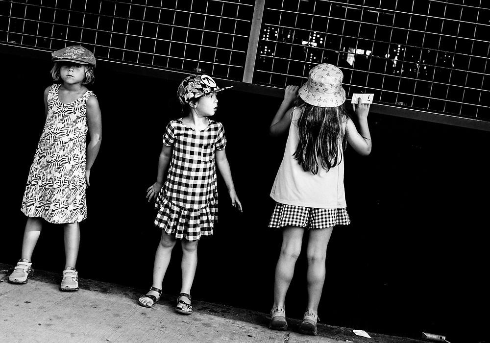 CONEY ISLAND - KIDS