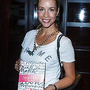 NLD/Amsterdam/20131101 - Lancering Danie Bles Style Guide 2013, Renee Vervoorn