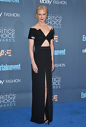 Nicole Kidman attends the 22nd Annual Critics' Choice Awards at Barker Hangar on December 11, 2016 in Santa Monica, Los Angeles, CA, USA. Photo By Lionel Hahn/ABACAPRESS.COM    574776_075 Santa Monica