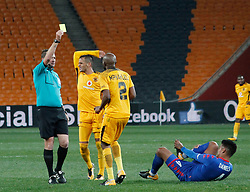 -Match between Kaizer Chiefs  and SuperSport United at Fnb Stadium on Wednesday , August 23, 2017.
