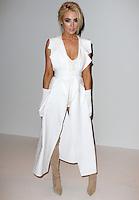 Nicola Hughes, London Fashion Week SS17 - Rocky Star, Freemason's Hall, London UK, 16 September 2016, Photo by Brett D. Cove