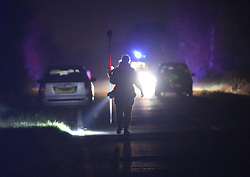 """Tuesday 27th December 2016 New Milton Hampshire A35 <br /> Good samaritan killed on the A35 after going to aid of a crashed vehicle<br /> <br /> <br /> <br /> AN elderly pedestrian suffered fatal injuries in a crash in the New Forest this evening.<br /> <br /> It is understood the 71-year-old man had stopped to help with a vehicle which had already crashed at the same location on the A35, near Bashley, but was then himself involved in a collision with a second car – a silver Mitsubisi Space Star. He died at the scene.<br /> <br /> A spokesman for Hampshire Constabulary said he was believed to be """"directing traffic"""" at the time.<br /> <br /> The A35 is closed both ways and is expected to remain that way for several hours due to the crash, which occurred on an unlit stretch of the road north of Christchurch, near the junction with the B3058 Holmsley Road, at around 5.20pm.<br /> <br /> Officers are diverting traffic off the A35 and onto the B3058 towards Bashley and New Milton.<br /> <br /> Initially no cordon was put in place at the southern end of the crash scene, and a Highways Agency vehicle was dispatched to redirect traffic from that direction.<br /> <br /> An investigation into the circumstances of the crash has been launched.<br /> <br /> Witnesses and anyone with information about the collision can contact PC Stephen Antrobus at Totton Police Station on 101, quoting Operation Diversity, or call Crimestoppers anonymously on 0800 555 111©UKNIP With Video : https://youtu.be/-2k98F6Bg-M"""
